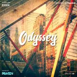 ODYSSEY #09 - Guest Mix by Ryan