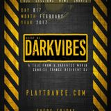 Darkvibes in session at WAIT www.playtrance.com