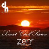 Sunset Chill Session 011 (Zen FM Belgium)