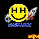 Mix House - Dj Serfa