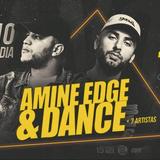 2017.05.28 - Amine Edge & DANCE @ Park Art, Curitiba, BR