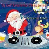 "Dj se t""Anonimo Christmas"" by Franco Ardito"