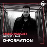 WEEK10_19 Guest Mix - D-Formation (ESP)