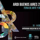 Transmitimos ARDI BUENOS AIRES 2015 en vivo desde el Hipódromo de Palermo