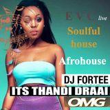 Afrohouse  live, 18 Summer solstice