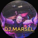 DJ Marsel' - Kizomba December Hit-Mix [ 2o15 ]
