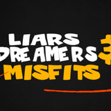 Liars, Dreamers, and Misfits pt 2 - Audio