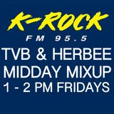 Almost midday mixup Part 3 01-05-15