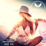 Eivissa Beach Cafe VOL 54 - Compiled & mixed by José Sol