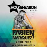 Housensation April 2017