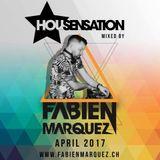 Housensation April 2017