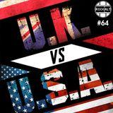 RockALT #64 UK vs USA