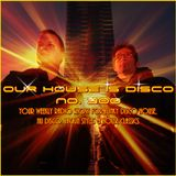 Our House is Disco #300 from 2017-09-23