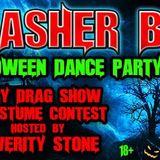Punketta's set @ Slasher Bash 2 @ Machine Nightclub, Boston