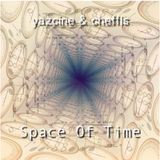 Space Of Time (Yaz CollabTrip)