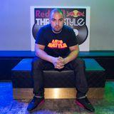 DJ Madfingaz - Belgium - National Final