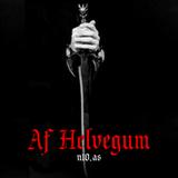 Af Helvegum 08/08/2018