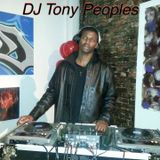 """""""Armitage Hall mix in Chicago """" DJ Tony Peoples"""