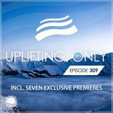 Ori Uplift - Uplifting Only 309 (Jan 10, 2019) [All Instrumental]