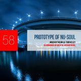 Prototype of Nu-Soul 58 (Update)
