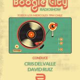 Boogie City - Podcast 27-05-15