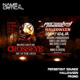 Name Is Critical - Persistent Soundz Halloween Promo