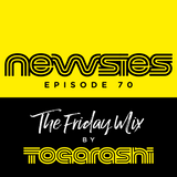 The Friday Mix by Togarashi - #70 Newsies