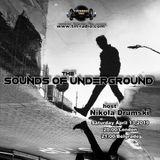 Nikola Drumski - Sounds Of the Underground @TM Radio (April 13th 2019)