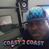 Coast 2 Coast Hip Hop / Pull up on N.W.A.