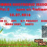 Mark Urby - Elektronic Summer Sesion Vol.2 Live MIX
