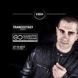 Trancextasy DJ contest by Nodaxx