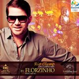 "DJ Florzinho - Radio Monte Carlo ""Buddha Bar Vol.11 - 28th of June 2016"" (Rio Olymp)"