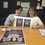 Renos chats about The Color Purple for Dementia Awareness