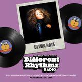 Moulton Music pres Different Rhythms #025 - Ultra Nate