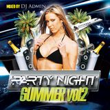 Party Night Summer Vol 2 (DjAdmin)