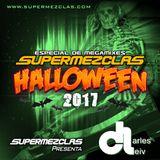 Dj Charles Leiv - Session Halloween (ESPECIAL SUPERMEZCLAS HALLOWEEN 2017)