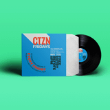 CTZN - Autumn 2015 Mix (Mixed by Tom Short)