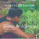 Marvel&Friends: Earth & Alkemy (Ep. 18)