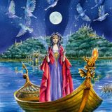 Song of the Nile - Medicine, Healing, Spiritual set