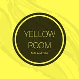YELLOW ROOM MALAGA @ HECTOR MOON B2B TONY MARIN [08.FEB.014]