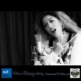 Μάνια Βλαχογιάννη #ad_hoc με τον Α. Τσαγκαρογιάννη στο Radio Magazen