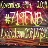 Friday Nite Broadcast! Weekly #Hip-Hop #Mix   Nov. 14th 2014