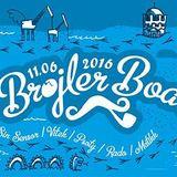 sin sensor - 2016-06-11@Brojler Boat-Dni Morza - MS Joanna