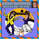 ROCKIN' BANDSTAND 076