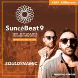 Suncebeat Musical Heroes Mix #5 Souldynamic March 2018