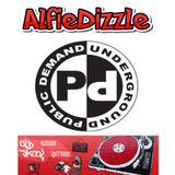 Alfie Dizzle - In Public Demand