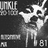 New Alternative Music Mix #81  (October 2016)