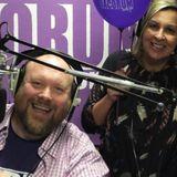 Radio Dacorum 5th Birthday interviews Hour TWO
