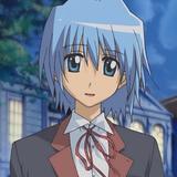 Animix #10 - Hayate Ayasaki (Hayate no Gotoku!)