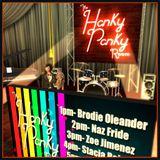 "[315] ""Pride"" @ The Hanky Panky Room - 06/14/14"